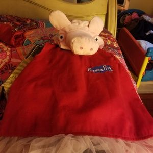 Other - Peppa Pig Costume